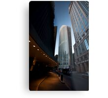Chiefley Towers Sydney  Metal Print