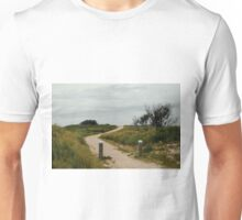 Path. Unisex T-Shirt