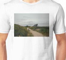 Sanskrit path. Unisex T-Shirt