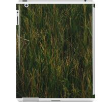 Green. iPad Case/Skin