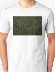 Green. Unisex T-Shirt