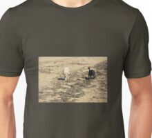 MISSION IMPOSSIBLE Unisex T-Shirt