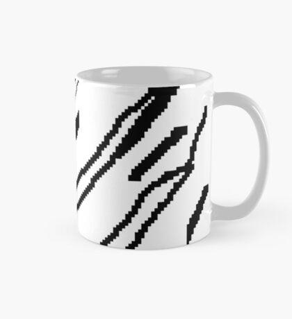 Rawr Zebra Mug