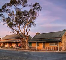 Cottage Living - Callington, South Australia by Mark Richards