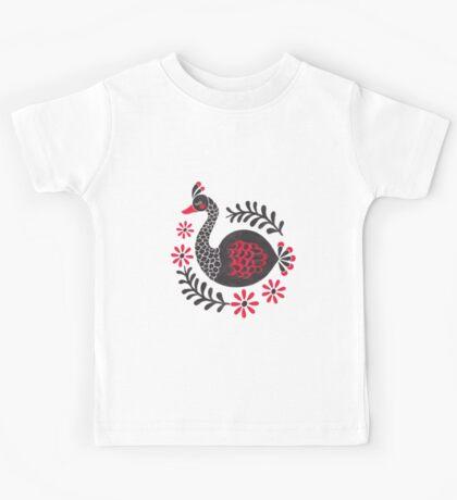 The Black Swan Kids Tee