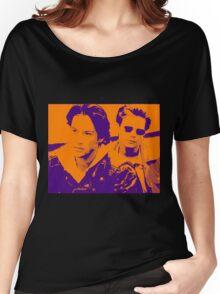 idaho Women's Relaxed Fit T-Shirt