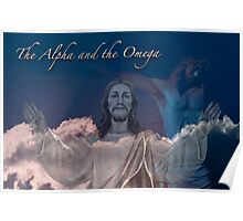 The Alpha and the Omega Poster