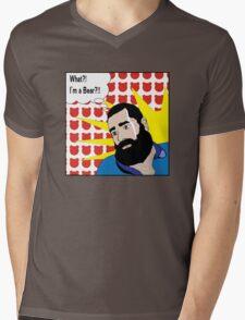 Revelation Mens V-Neck T-Shirt