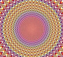 Awesome optical illusion - Trippy by waiting4urcall