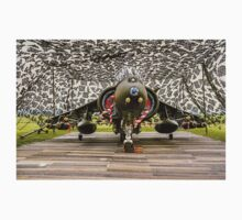 Harrier GR.7 ZD407 hiding T-Shirt