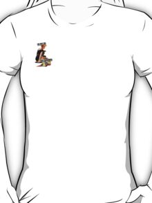 Old Fashioned Girl T-Shirt