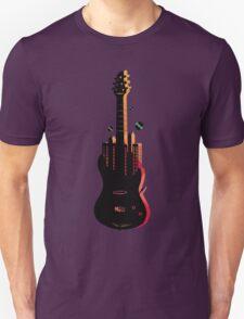 music  Unisex T-Shirt
