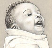 Baby Brandon by Paula Parker