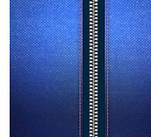 Amazing jeans zipper by waiting4urcall