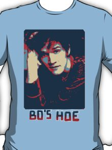 Bo's hoes ^^ T-Shirt