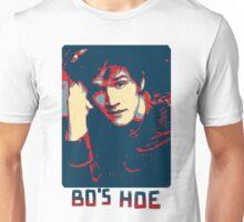 Bo's hoes ^^ Unisex T-Shirt