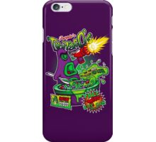 Purple's Tentaco's iPhone Case/Skin