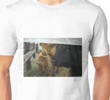 Rennie, Rona, and Margold  06 May 2014 Unisex T-Shirt