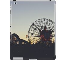 Sunset in Paradise iPad Case/Skin