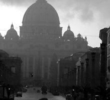 Roma, Ti Amo by Thierry Barone