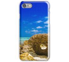 Hole iPhone Case/Skin