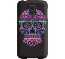 Aztec Skull Samsung Galaxy Case/Skin