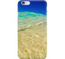 Crystal Wave iPhone Case/Skin