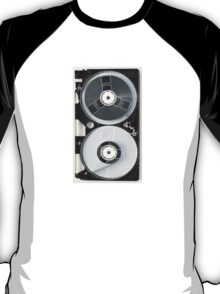 Transparent VHS T-Shirt
