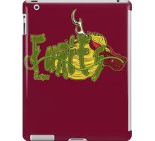 Team Fuchou iPad Case/Skin