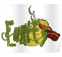 Team Fuchou Poster