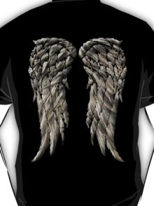 Wings are made to Burn T-Shirt