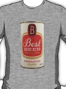 Best beer T-Shirt