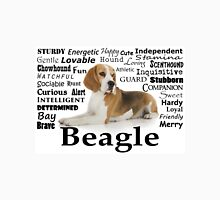 Beagle Traits Unisex T-Shirt