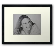 Anna Tor Framed Print