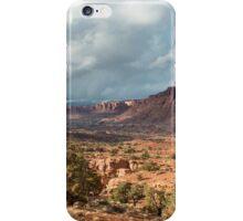 Purity – Capitol Reef National Park, Utah iPhone Case/Skin