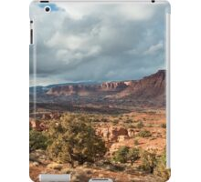 Purity – Capitol Reef National Park, Utah iPad Case/Skin