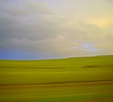 flint hills by Michael Bridenstine
