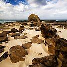 Drifting Sands by Ken Wright