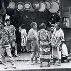 Zamboanga Scene. by cjkuntze
