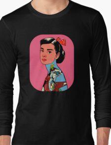 Audrey Loves Voltron T-Shirt