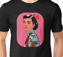 Audrey Loves Voltron Unisex T-Shirt