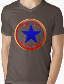 Blue Star Dad T-Shirt