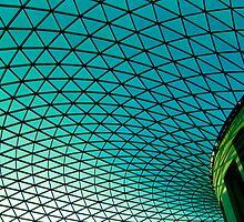 british museum by photogenic