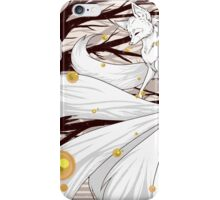 The Ink Forest iPhone Case/Skin