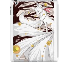 The Ink Forest iPad Case/Skin