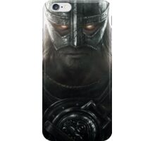The Elder Scrolls V - Skyrim Dawnguard iPhone Case/Skin