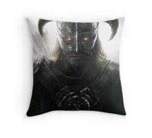 The Elder Scrolls V - Skyrim Dawnguard Throw Pillow