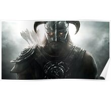 The Elder Scrolls V - Skyrim Dawnguard Poster