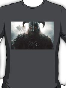 The Elder Scrolls V - Skyrim Dawnguard T-Shirt