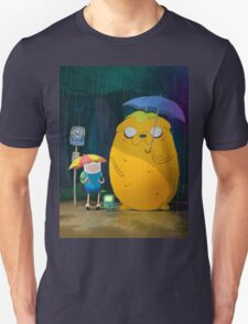 Adventure Time Finn and Jake T-Shirt